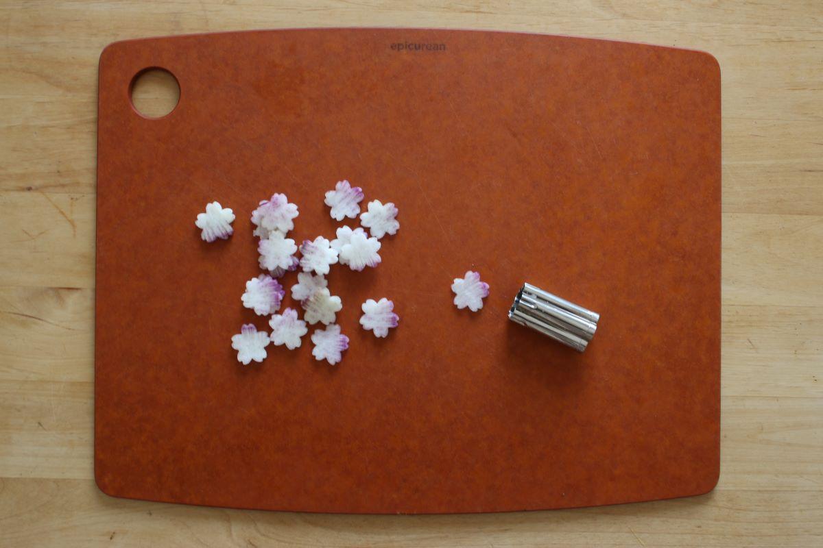 春にぴったりな桜弁当の作り方