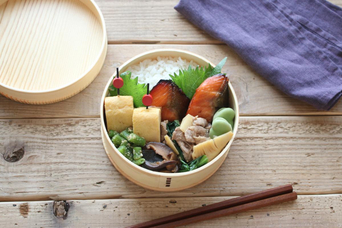 下味冷凍で簡単お弁当おかずレシピ